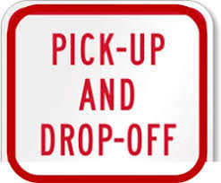 BCJH Drop Off and Pick up Information