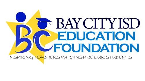 photo of logo for BCISD Education Foundation