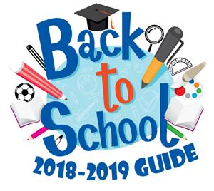 Back to School Fall 2018 Guide photo