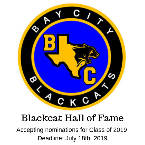 picture of logo for Blackcat Hall of Fame