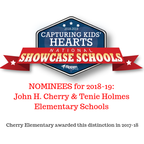 photo of logo for CKH nominee