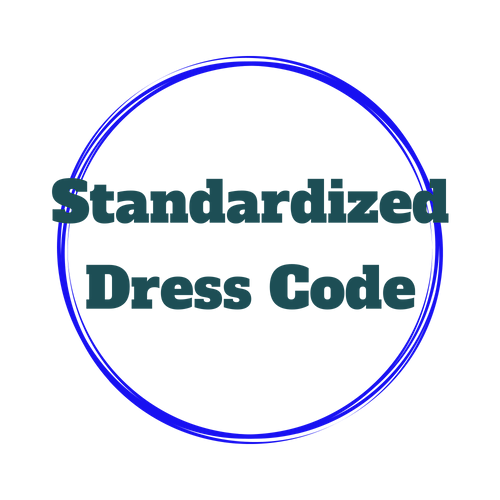 Photo of Standardized Dress logo