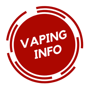 photo of vaping graphic